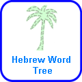 Hebrew Word Tree