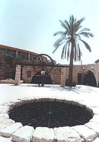 Abraham's well