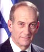 Ehud Olmert - 16th Prime Minister of Israel