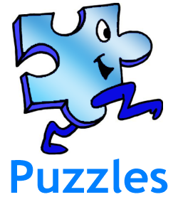 Parsha Puzzles