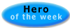 Jewish Hero of The Week