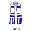 Tallit - Prayer Shawl